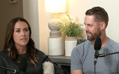 955-958: Emily and Kyle Harris' 14-Year Mixed Faith Journey - Mormon