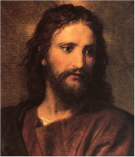 Jesus Christ. Know Jesus, know peace. No threats, nothing about how your life will suck if you do not know Jesus. That is not how I roll. I am just saying, get to know the Guy.