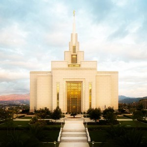 LDS temple covenants