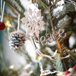 7  Ways to Replace Stress with Peace During Christmas