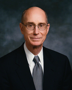 Henry B Eyring Spiritual Power Through Fasting Latter Day Saint