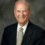 Russell M. Nelson: Sabbath Is A Perpetual Covenant