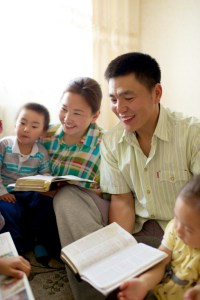 family-studying-scriptures-1154445-gallery