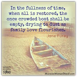 Boat to Dust
