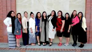 Pacific LDS Women