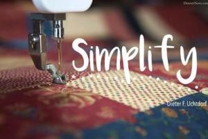 Simplify_Uchtdorf
