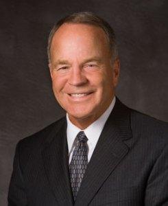 Elder Larry W. Gibbons
