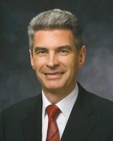 Bishop Gerald Causse'
