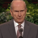 President Nelson: Drawing the Power of Jesus Christ into Our Lives
