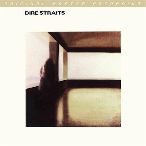 Dire Straits - Dire Straits. Mobile Fidelity, 45 RPM, 2LP. Original release 1978