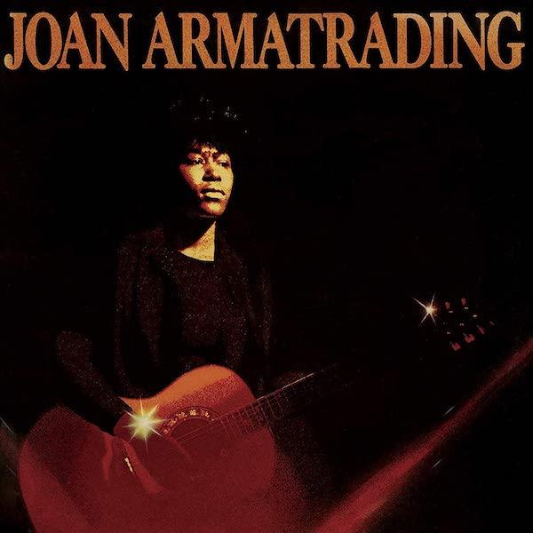 Joan Armatrading 180g LP. Original release 1976