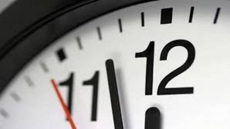 Horaires administratifs