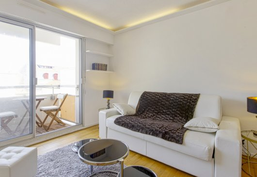 location meublee a anglet