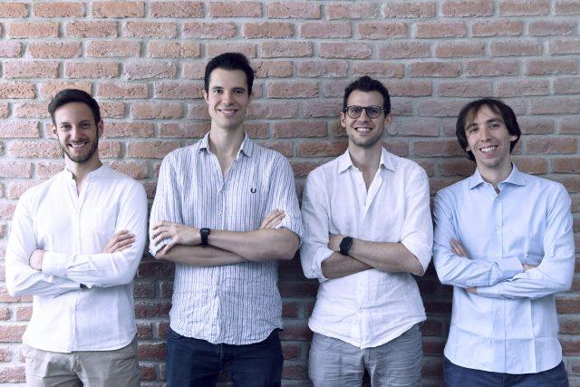 Il mondo di Bending Spoons, la startup che ha creato Immuni