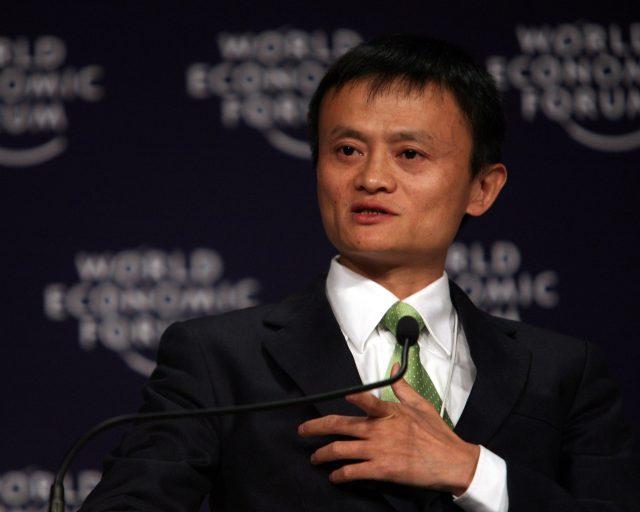 Il signor Alibaba: Volete avere successo? Imparate a fallire