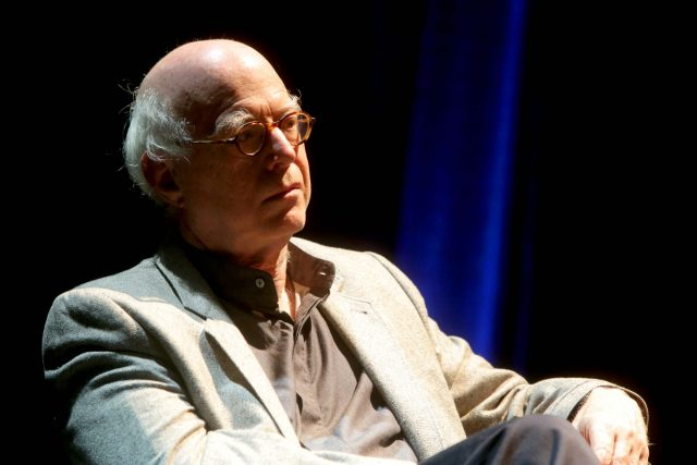 Richard Sennett:  New professions with a pride for craftsmanship