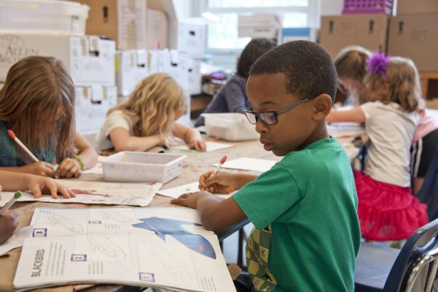 Any ideas for a new kind of school? We asked these ten  masters' of innovation