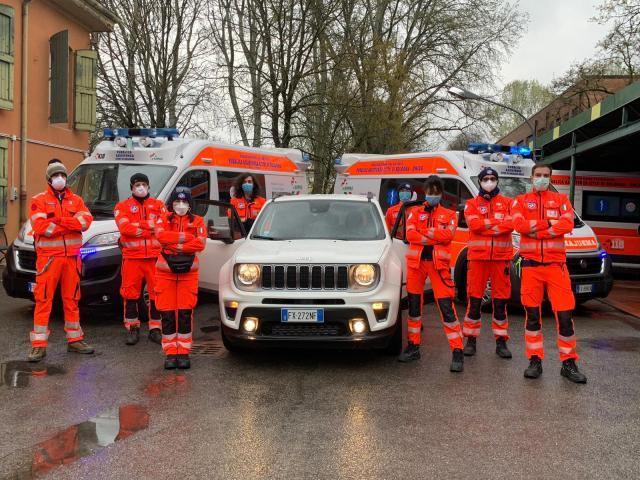 Quei 100mila volontari protagonisti dell'emergenza (e della ripresa)
