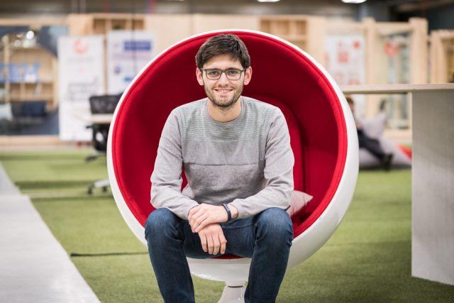 """Davide Dattoli, co-founder Talent Garden: """"Nel giardino dei talenti coltiviamo startup di successo"""""""
