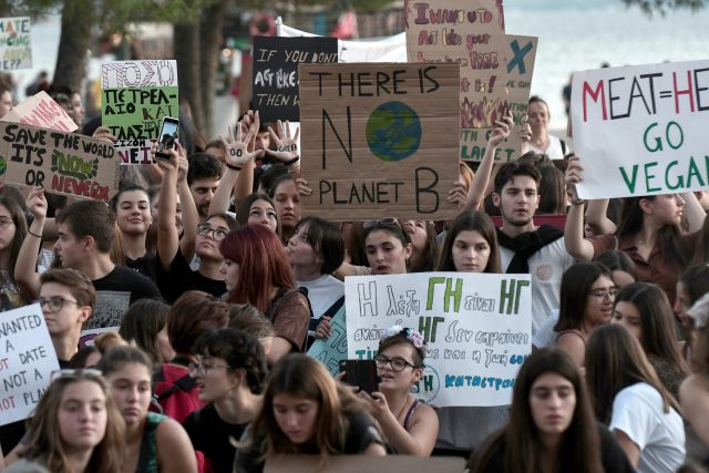 Generazione Greta e non solo: l'alleanza tra giovani e adulti nel movimento che vuole salvare il pianeta