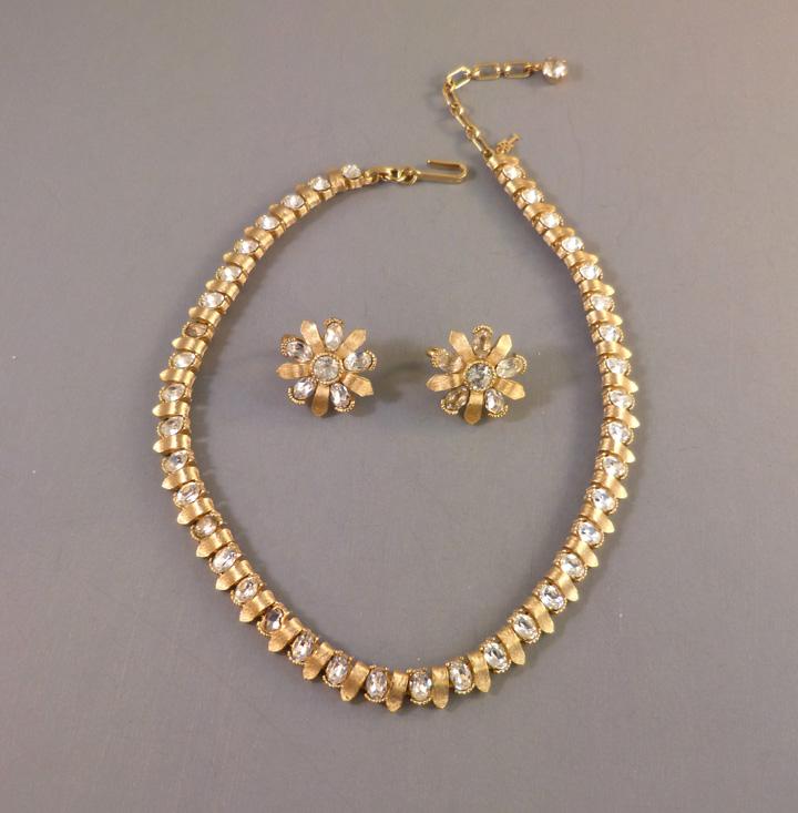 Trifari Vintage Jewelry Value Famous Jewelry Designers