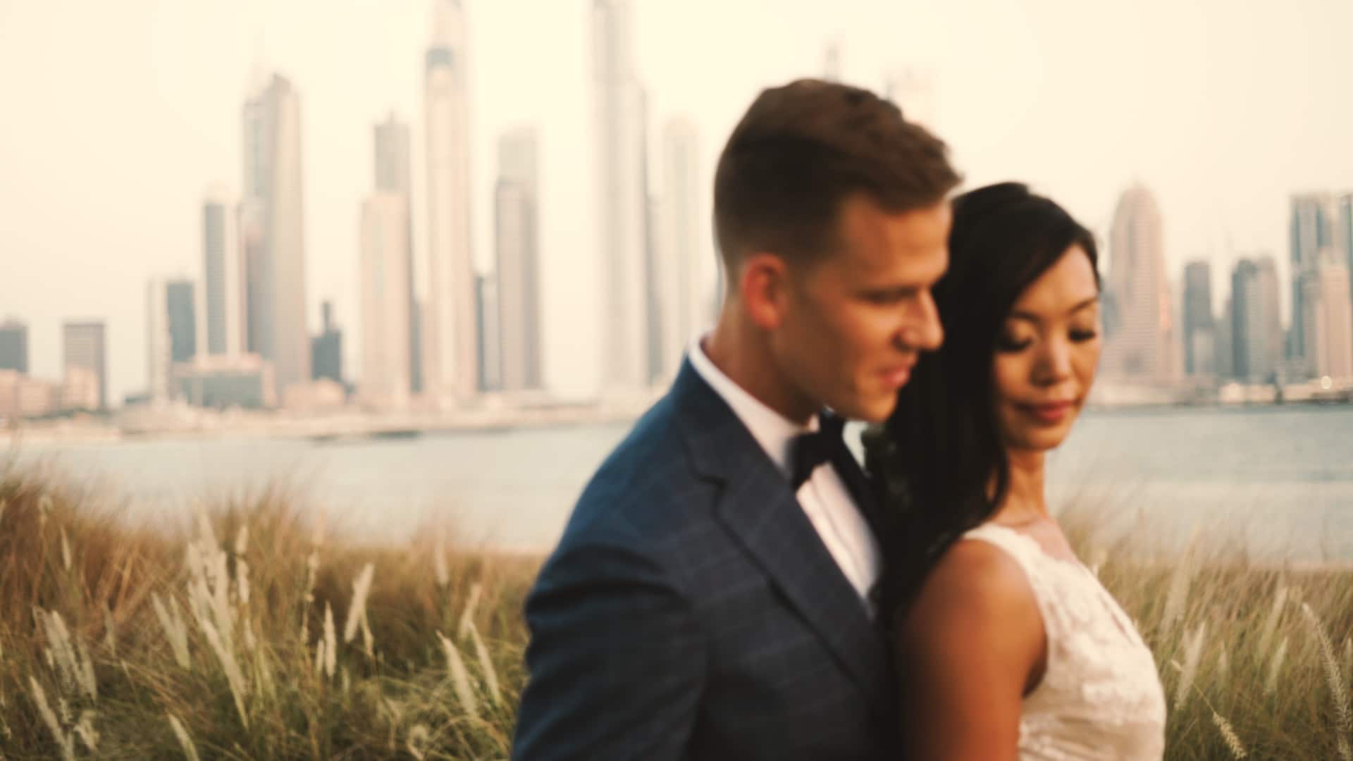 Morning Jacket Films -Wedding Videography One and Only The Palm Dubai