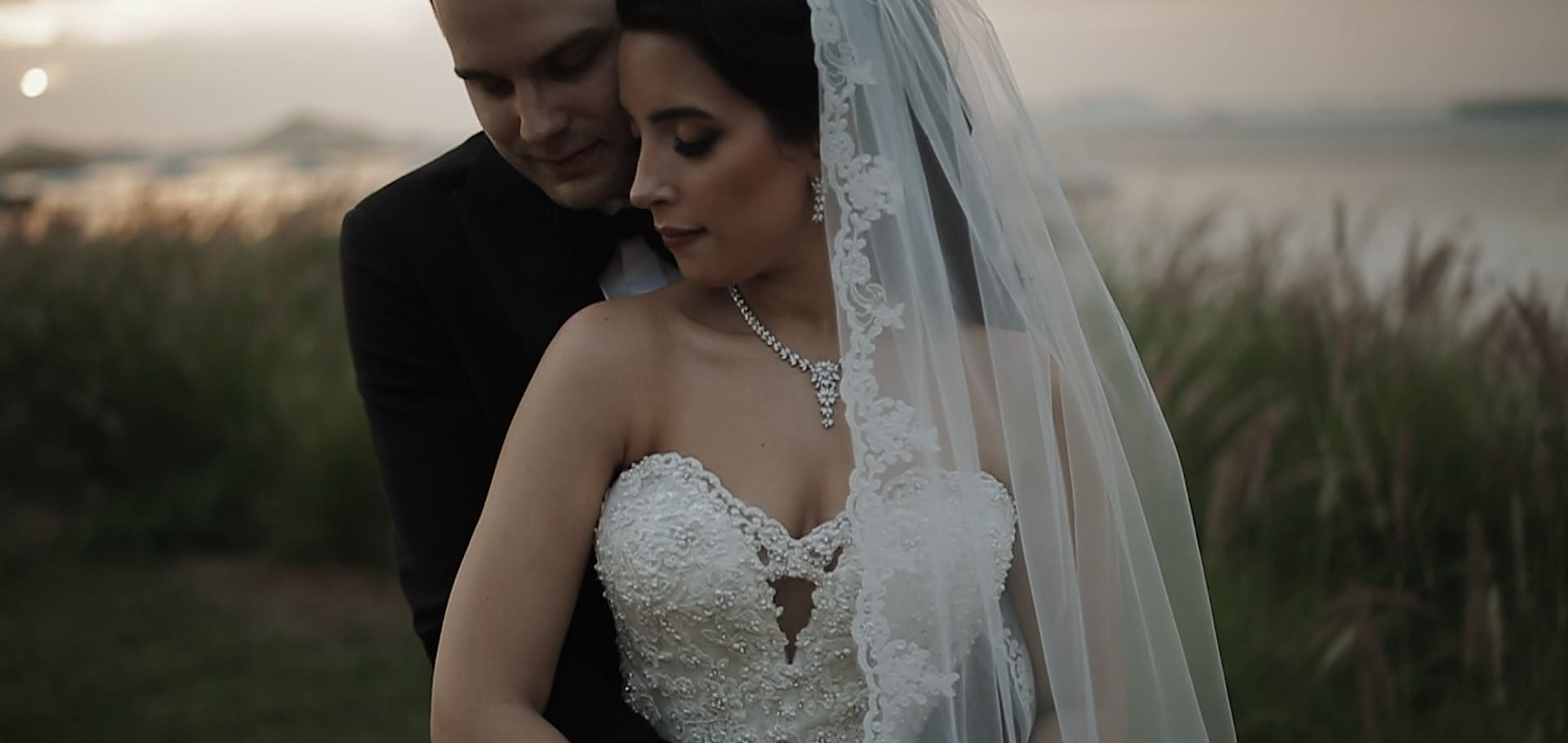 Four Seasons Resort Dubai Wedding Videography - Morning Jacket Films