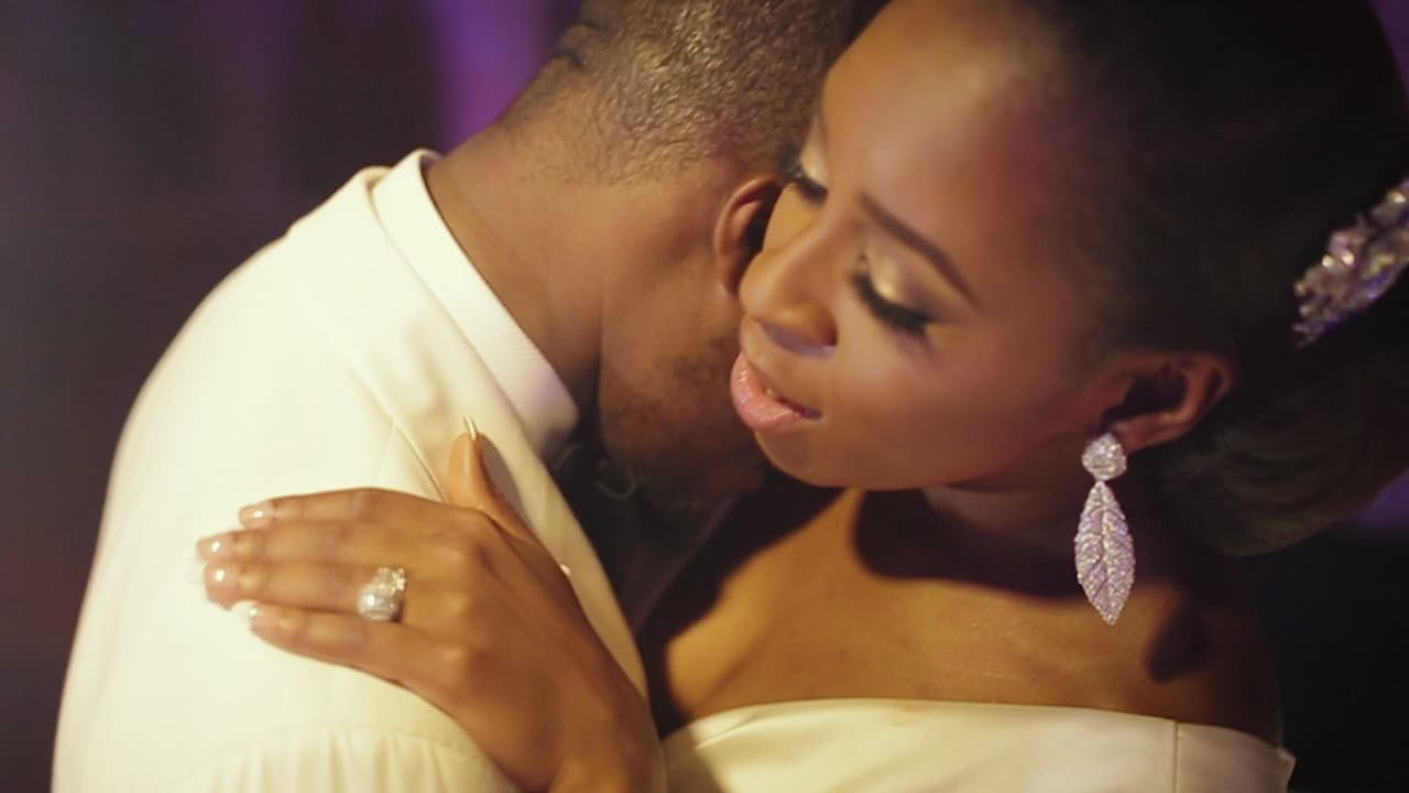 Nigerian Wedding in Ritz Carlton Abu Dhabi - Morning Jacket Films