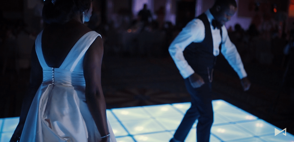 Ritz Carlton Abu Dhabi Wedding - Nigerian Wedding in Abu Dhabi