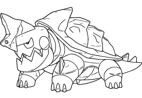 shield coloring page # 11