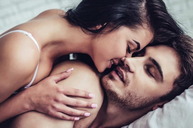 women period sex