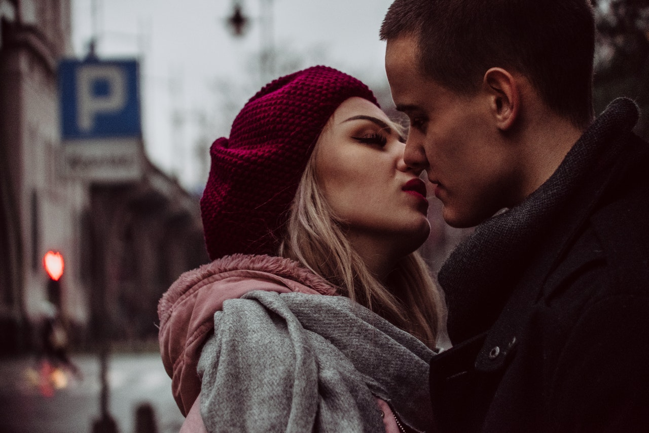 Does Affection Matter In A Relationship