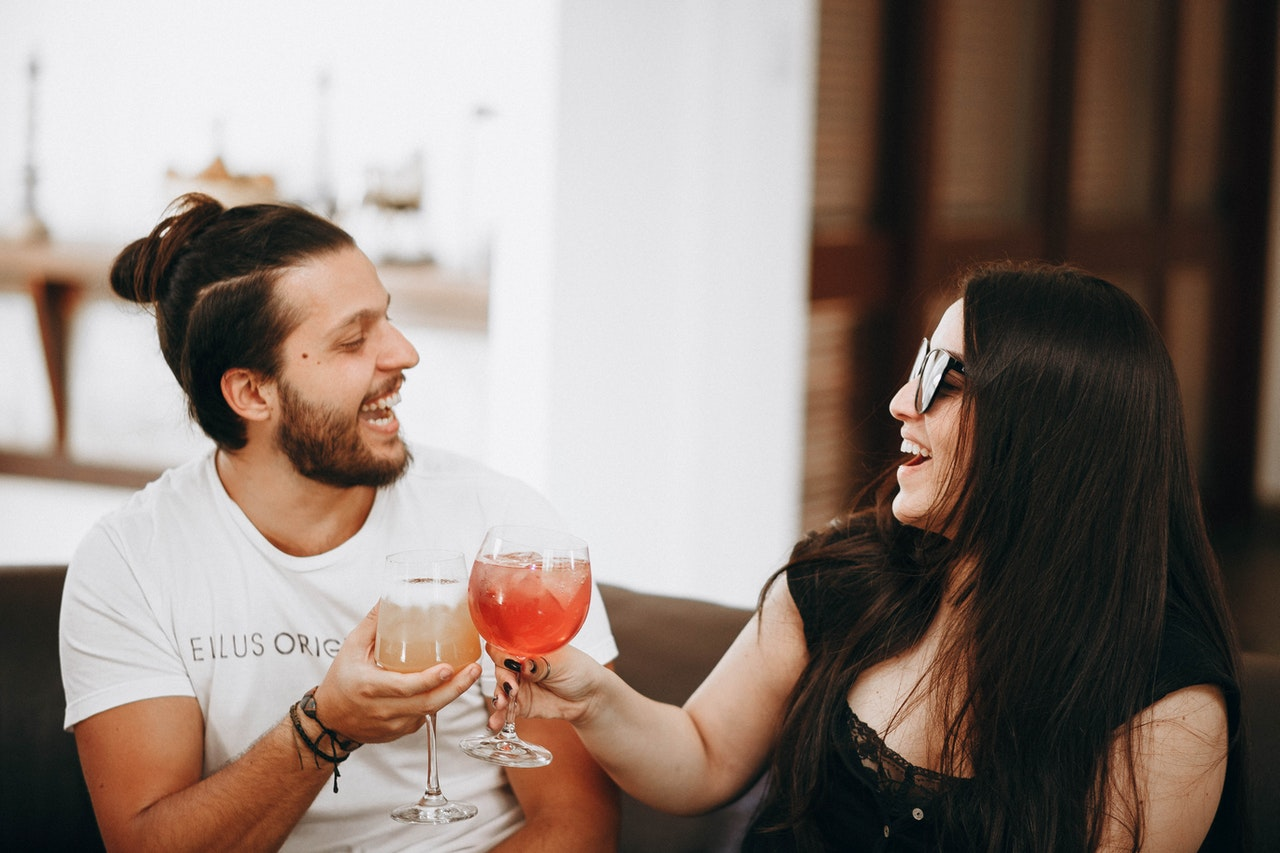 8 Tips To Confess Your Love For A Crush