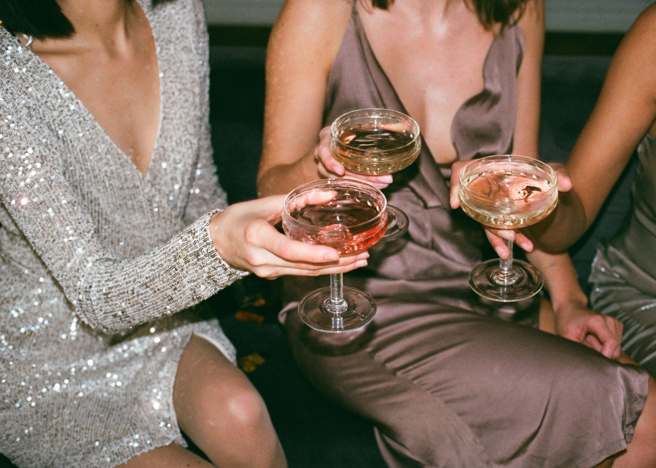 Why Women Are More in Love with Wine than Men