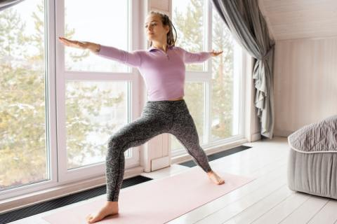 How to Stay Physically and Mentally Healthy while Working from Home