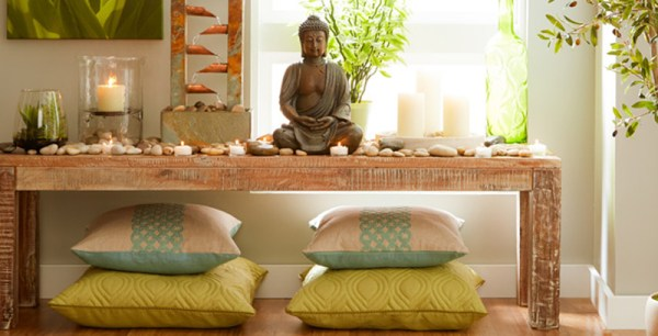 The Ultimate Guide to Decor Your Meditation Room