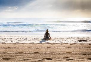 3 Mental Health Benefits of Meditation & Mindfulness