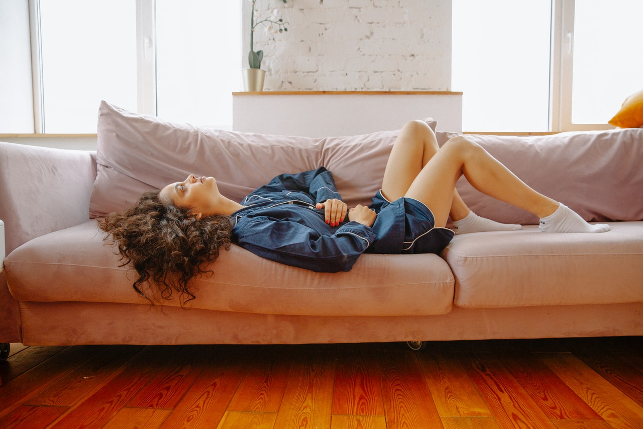 Is Your Period Affecting Your Mood? Here's Why