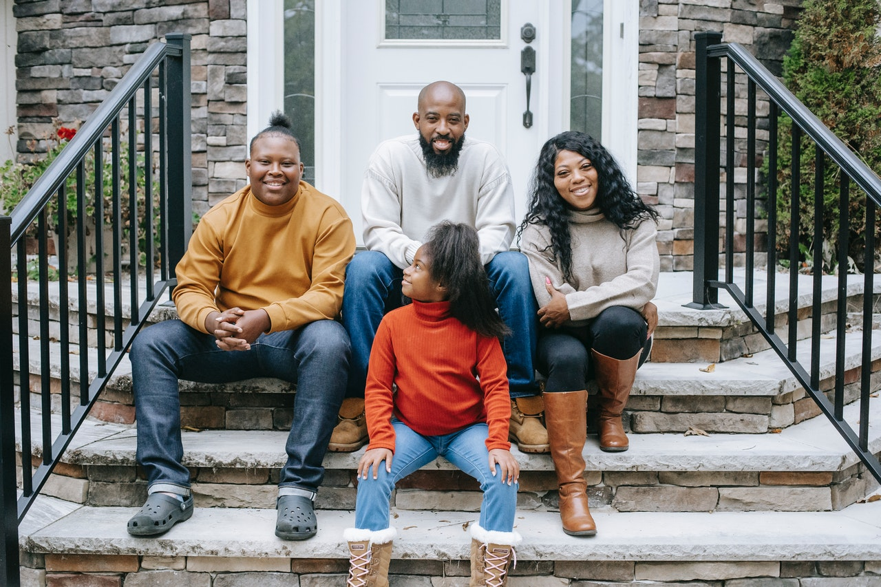 5 Daily Habits for a Rock-Solid Parent: Child Relationship