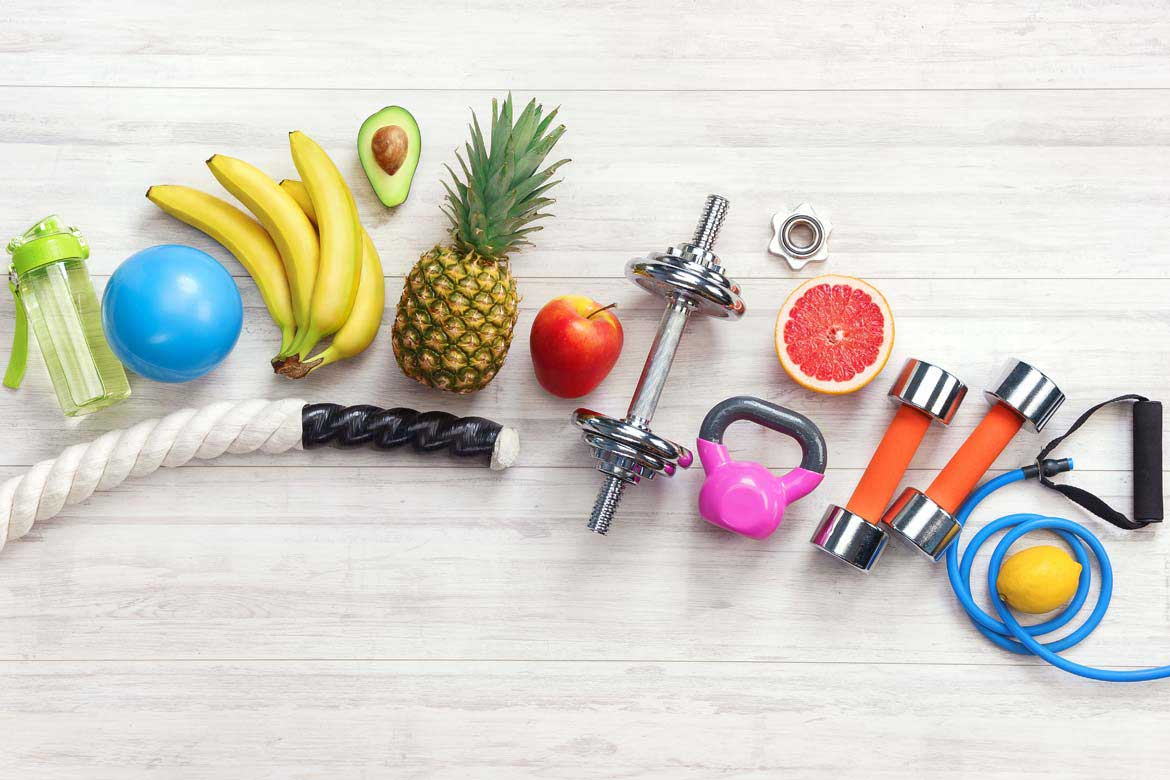 Diet or Exercise: What help you the Most to Lose Weight Effectively
