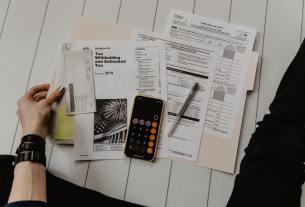 Does Finance Stress You as an Entrepreneur