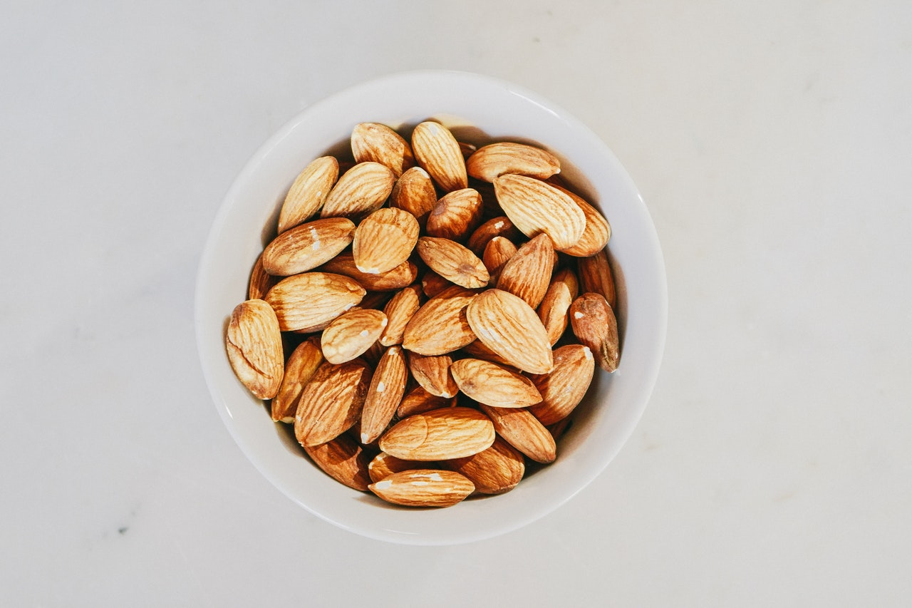 What Are The Health Benefits of Eating Almonds