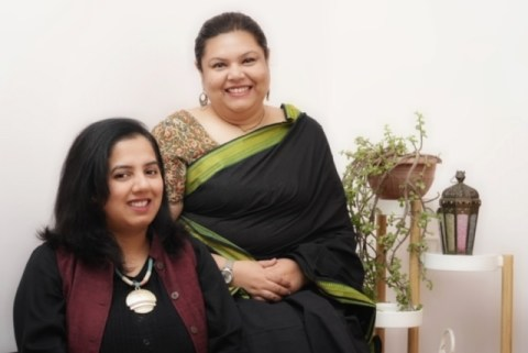Shilpi Sharma and Satya Nagarajan