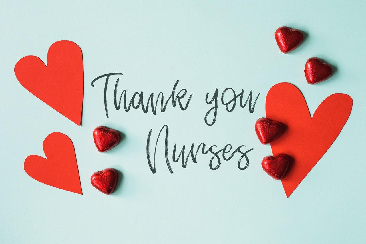 International Nurses' Day!