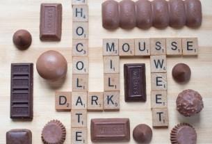 Why It's Good To Eat Dark Chocolate
