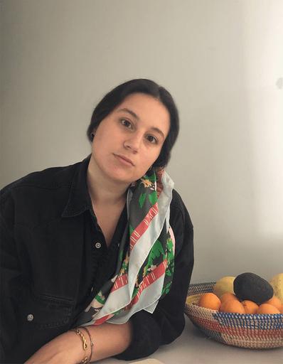 Carolina Dalfó