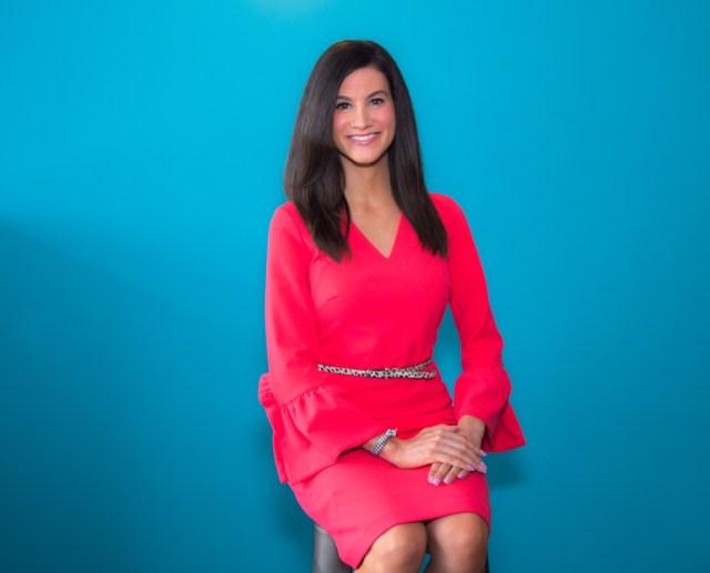 Samantha Frontera