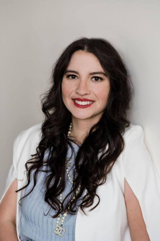 Paula Panagouleas Miller