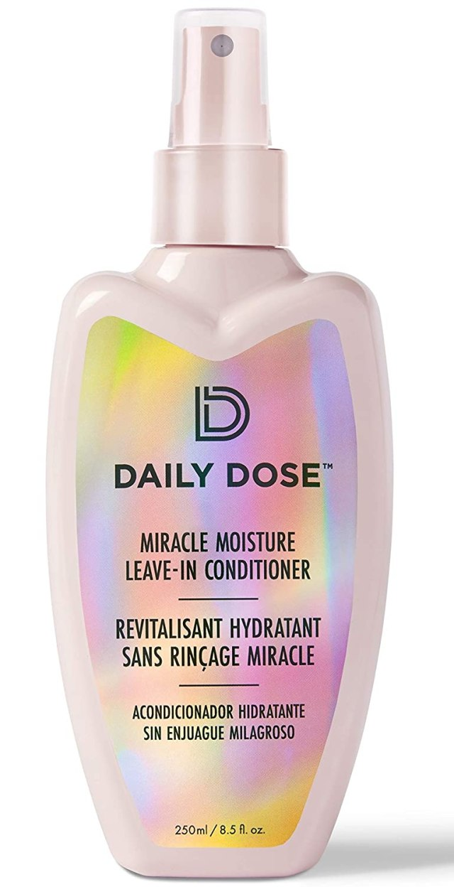 Daily Dose Miracle Moisture Spray Leave-In Hair Conditioner