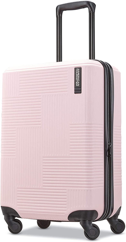 Expandable Hardside Luggage